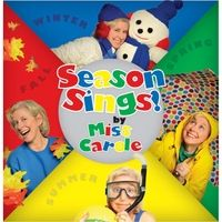Jingle Bells and Stop!  This is such a fun songs and everyone loves it - laughter always involved!