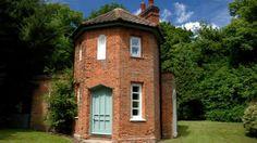 Exterior of Mustard Pot,Felbrigg,Norfolk