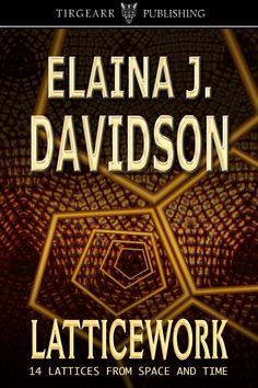 Latticework, an ebook by Elaina J Davidson at Smashwords Self Publishing, Book Nooks, Novels, Writing, Reading, Books, Melancholy, Occult, Strands