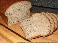 Golden Honey Oat Bread by Levine1957, via Flickr