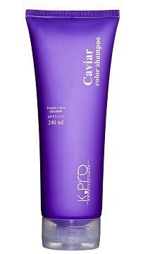 Caviar Color Shampoo