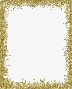 Gold color border,frame PNG and Clipart Pink Glitter Background, Frame Background, Border Templates, Frame Template, Christmas Labels, Free Christmas Printables, Borders For Paper, Borders And Frames, Papier Peint Brilliant