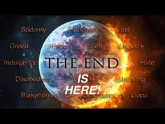 PERILOUS AND DECEITFUL TIMES ARE UPON US | THE TIME FOR OUR DEPARTURE IS AT HAND | MARANATHA - YouTube Perilous Times, Online Church, Jesus Second Coming, World Government, Do Not Be Afraid, End Of Days, Brain Waves, Son Of God, 1 John
