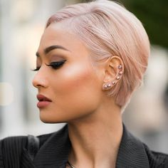 Die 33 Besten Bilder Von Frisuren Fur Glatte Haare In 2018