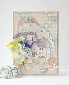 sweet home - Scrapbook.com