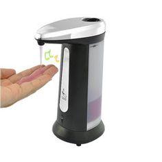 Dispensador de jabón automático | Badulaque Electrónico