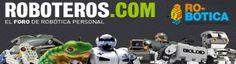 Crea y aprende con Laura: Roboteros. Red social de robótica para educadores ...