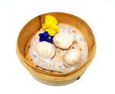 Our new Prawn Ha Gao Dumplings are much juicer, much meatier - and all hand-made from scratch, in house