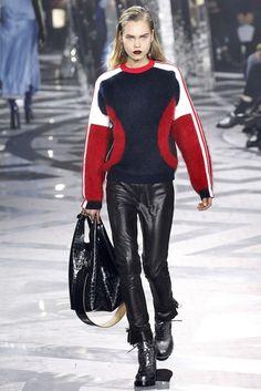 Louis Vuitton Paris - Inverno 2016 foto: FOTOSITE