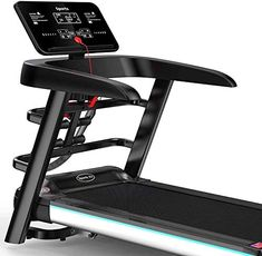 JACKWS Treadmill Machine For Home Use Household Treadmill, Small Fitness Equipment, Mini Folding Multi-function Electric… 40CM running belt: The running belt is ... Fitness Equipment, No Equipment Workout, Treadmill Machine, Electric Treadmill, Treadmills, Running Belt, Workout Machines, How To Run Faster, At Home Gym