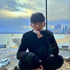 Korean Numbers, Chang Min, Color Rush, Boy Idols, Mood Pics, Jackson Wang, To My Future Husband, Asian Men, Boyfriend Material
