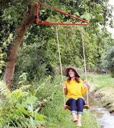 Swing: creëer overal jouw speelplaats • Weltevree
