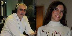 Caso Ángeles: el periodista de TN, Ricardo Canaletti, citado a declarar ante el juez http://www.ratingcero.com/c100454