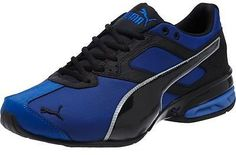 PUMA Tazon 6 Ripstop Men's Running Shoes