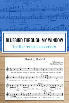 A fun circle game for lower elementary music students using the song Bluebird Through My Window. Music Education Activities, Physical Education, Movement Activities, Health Education, Physical Activities, Singing Games, Music Games, Music Classroom, Classroom Ideas