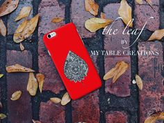 The Leaf by My Table Creations  Buy now at www.colorpur.com  #colorpur #art #design #Graphic #graphicdesign #doodle #doodles #artist #mobilecover #mobilecase #startup #nature #leaf #bengaluru #Mumbai #bricks #raw #Apple #Xiaomi #lenovo #Motorola #OnePlus #iPhone #mytablecreations #red #Adobe #photoshop #illustrator #illustration