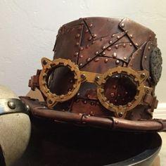 Gafas Steampunk – THINGS CREATORS
