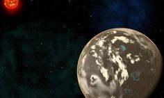 Researchers want to search for planets around ancient, metal-poor stars.