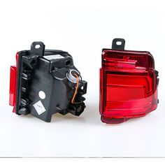 85.00$  Buy here - http://alikxz.worldwells.pw/go.php?t=32760239150 - Rear LED Fog Lamp For Toyota Land Cruiser 200 LC200 Accessories 2016  85.00$