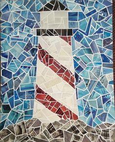 """""""mosaic lighthouse"""" - Recherche Google"""