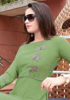 Shop Jannat Mittoo Office Wear Kurtis Online with the best price. Indian Dresses to give yourself the stylish look for Casual Occasions to Parties. Silk Kurti Designs, Salwar Neck Designs, Kurta Neck Design, Kurta Designs Women, Dress Neck Designs, Kurti Designs Party Wear, Blouse Designs, Kurti Sleeves Design, Sleeves Designs For Dresses