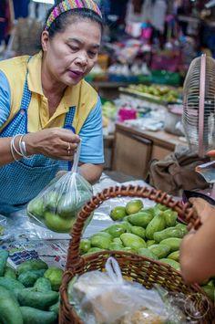 Veganer Thai-Kochkurs in Chiang Mai