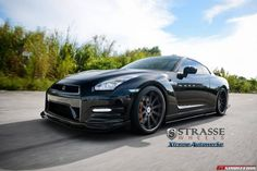 700hp Nissan GT-R by Xtreme Autowerke