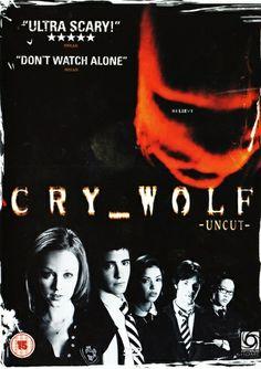 Cry Wolf (2005), ffMutilated