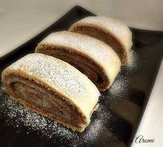 placinta cu dovleac1 Romanian Food, Banana Bread, Baking, Desserts, Recipes, Sweet Dreams, Fine Dining, Bread Making, Patisserie