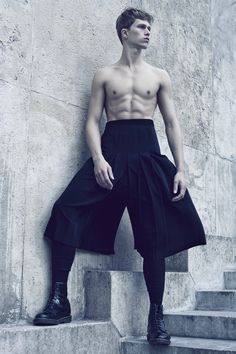 wicked idea for some alternative trousers