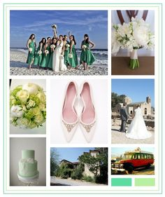 Cyprus Wedding Ideas