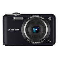 Samsung SL50 10.2 MP Digital Camera with 5X Optical Zoom and 2.5-Inch LCD Display (Black). If you prefer still shots to movies but want to leave your options open the SL50 is right for you. No one has a bad side with SL50's Perfect Portrait system. Say you've got about 2,000 photos stored on your E65 and you're looking for one in particular. When we engineered the Samsung SL50 to be bright, we meant it in both senses of the word. Even the tiniest shake can ruin your shot. The SL50's…
