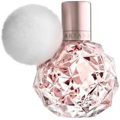 ARI by Ariana Grande Eau de Parfum Spray another favorite perfume of mine so sweet smelling! if you pair it with the lotion it is a longer lasting scent!