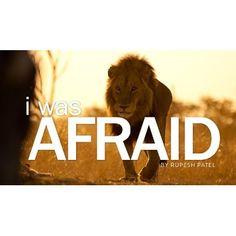 I Was Afraid Entrepreneurship, Business, Inspiration, Biblical Inspiration, Store, Business Illustration, Inspirational, Inhalation