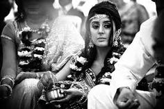 indian wedding in black and white - Google Search