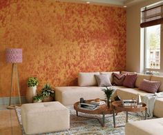 Buy Canvas house interior texture design & turn your house into a piece of art. Explore modern interior wall texture designs only at Asian Paints. Living Room Paint Design, Wall Painting Living Room, House Painting, Asian Paint Design, Asian Paints Wall Designs, Colour Combinations Interior, Wall Texture Design, Wall Colour Texture, Hall Interior Design