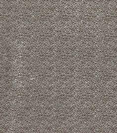 HGTV Home Upholstery Fabric-Honeymoon Zinc