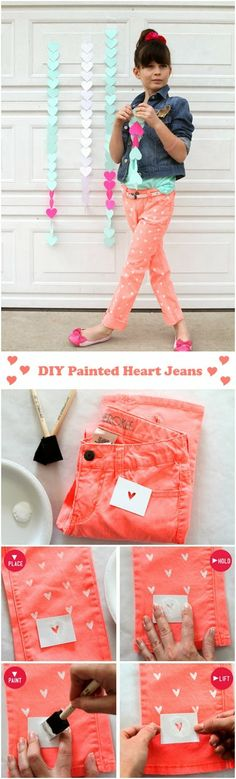 Another 3 Amazing DIY Clothes Ideas