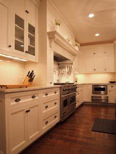 Kitchen is Featured in Aspire NJ Magazine Basement Remodel Diy, Basement Remodeling, Kitchen Remodeling, Bathroom Renovations, Kitchen Stove, Kitchen Decor, Kitchen Design, Kitchen Cabinets, Cozy Kitchen