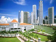 Singapore | Singapore | Beautiful Places to Visit