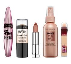 Buy Maybelline No Make-up Kit at Argos. Thousands of products for same day delivery £3.95, or fast store collection. Garnier Micellar Water, Color Sensational, Setting Spray, Strobing, Argos, Makeup Kit, Beauty Make Up, Maybelline, Argo