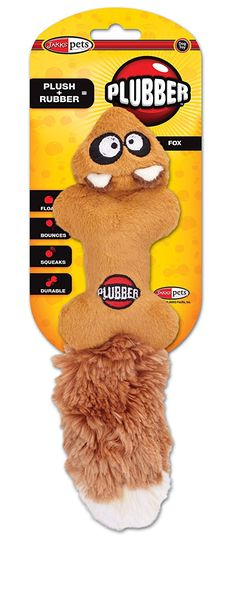 Jakks Plubber Dog Toy * Discover this special product, click the image