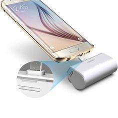 Item specifics Brand Name:MT Type:Emergency / Portable Supports Solar Energy:No Compatible Brand:for iPhone Battery Capacity(mAh):2001-3000 Is LED Lamp Illumination:No Voltage:5V Socket Type:For USA/C