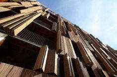 Housing en Carabanchel / Foreign Office Architects (FOA)
