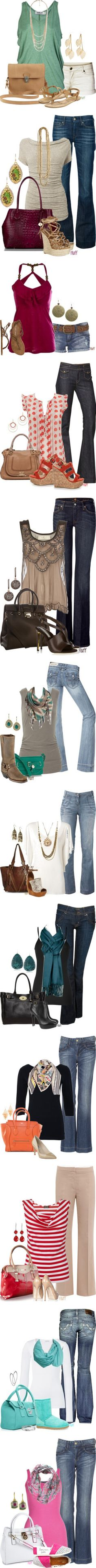 """cute"" by suzette-desaulniers-fisher on Polyvore"