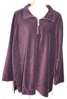 #LizClaiborneWoman #SweatSuits #Sweater #PlusSize #Fashion #Apparel #Shopping #eBay