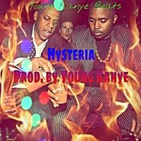 Hysteria by young_kanye6 on SoundCloud