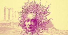 Medusa and Hillary Clinton: Why the Original 'Nasty Woman' Keeps Reappearing During the 2016 Election - The Atlantic