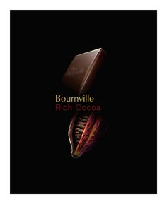 CADBURY BOURNVILLE - Packaging & Outdoor on Behance