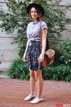 Gabrielle Lewis, Columbia University
